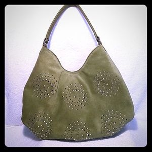 Donald J. Pliner Couture bag
